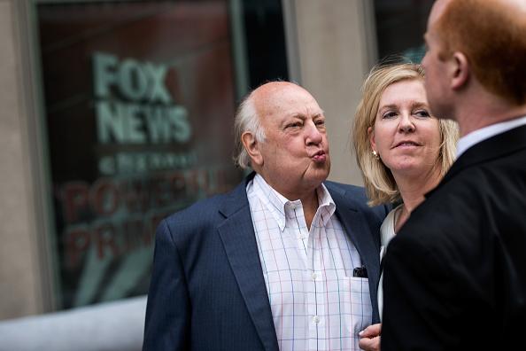 Fox Photos「Media Reports Say Roger Ailes Negotiating Departure Terms At Fox News」:写真・画像(3)[壁紙.com]
