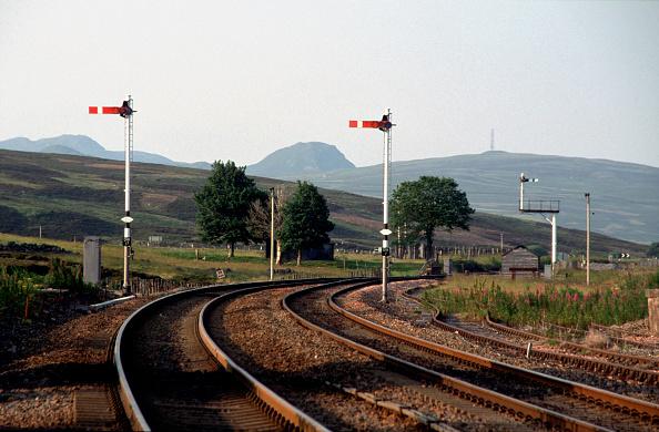 Sunny「Semaphore Signals at Dalwhinnie」:写真・画像(18)[壁紙.com]