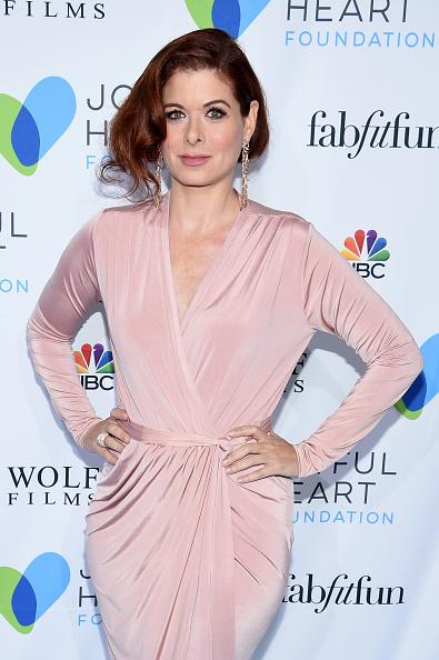 Gala「Mariska Hargitay's Joyful Heart Foundation Hosts The Joyful Revolution Gala In New York City」:写真・画像(12)[壁紙.com]