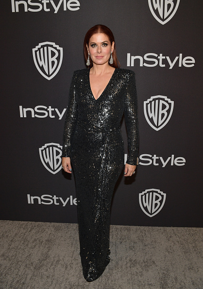 InStyle Magazine「The 2019 InStyle And Warner Bros. 76th Annual Golden Globe Awards Post-Party - Red Carpet」:写真・画像(8)[壁紙.com]