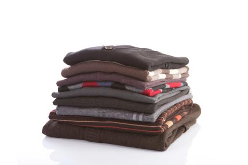 Heap「Stacked Clothes」:スマホ壁紙(10)