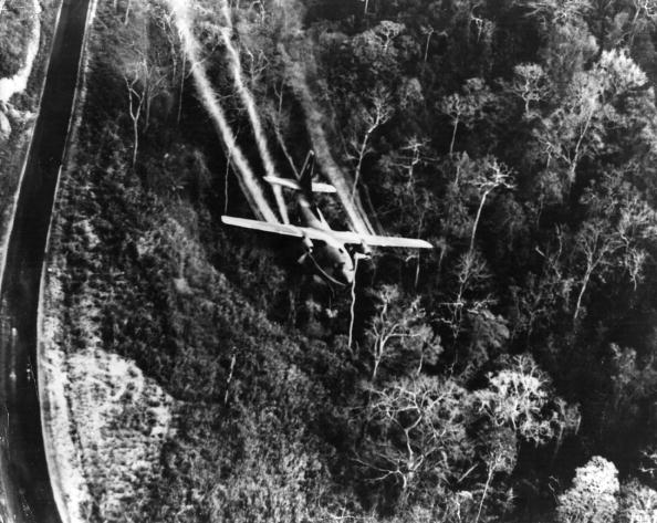 Spraying「C-123 Provider」:写真・画像(17)[壁紙.com]