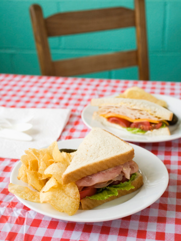 Charleston - South Carolina「Sandwiches on white bread」:スマホ壁紙(8)