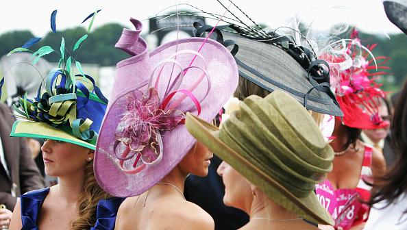 Hat「Derby Festival 2008 - Ladies Day」:写真・画像(17)[壁紙.com]