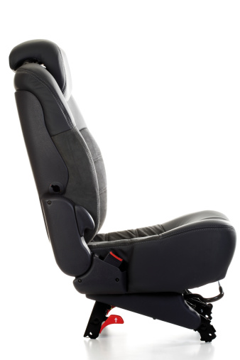 Vehicle Part「Car seat, close-up」:スマホ壁紙(2)
