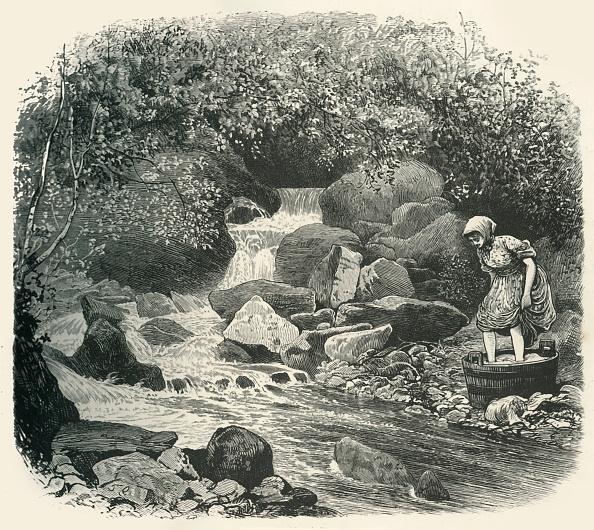 Water's Edge「On A Highland Stream」:写真・画像(18)[壁紙.com]