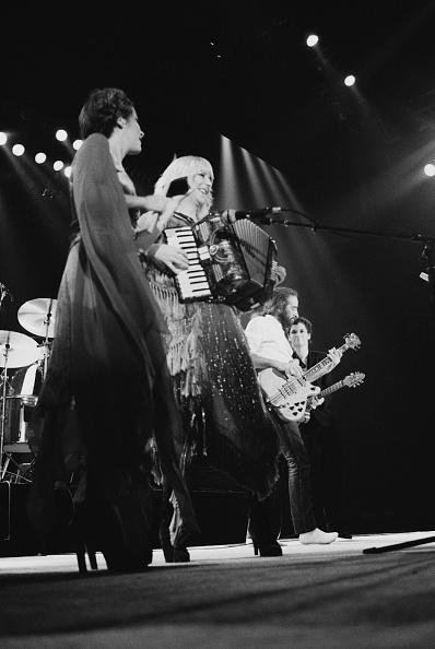 Accordion - Instrument「Fleetwood Mac At Wembley」:写真・画像(5)[壁紙.com]