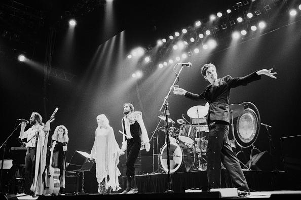 1980「Fleetwood Mac At Wembley」:写真・画像(12)[壁紙.com]