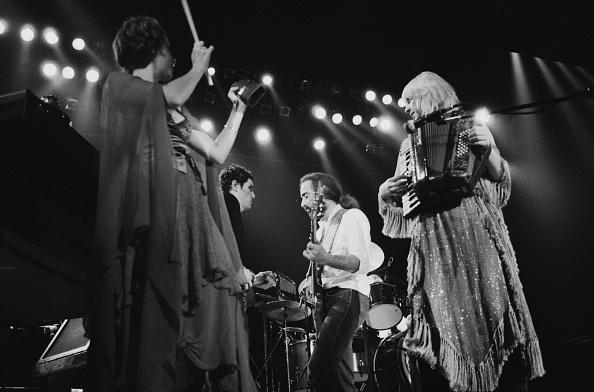 Accordion - Instrument「Fleetwood Mac At Wembley」:写真・画像(6)[壁紙.com]
