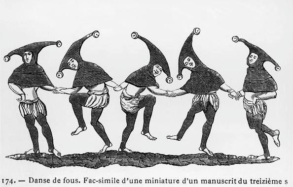 Variation「Dance Of The Fools」:写真・画像(12)[壁紙.com]