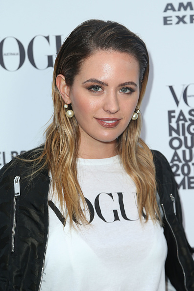 Pearl Jewelry「Vogue American Express Fashion's Night Out - Melbourne」:写真・画像(7)[壁紙.com]