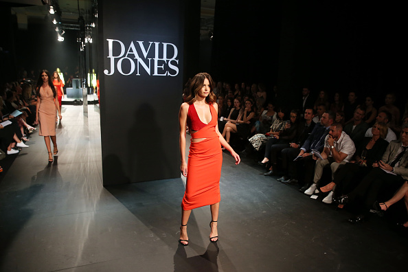 Brendon Thorne「David Jones Autumn/Winter 2016 Fashion Launch - Runway」:写真・画像(11)[壁紙.com]
