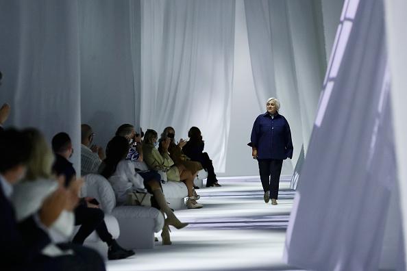 Milan Fashion Week「Fendi - Runway - Milan Fashion Week Spring/Summer 2021」:写真・画像(17)[壁紙.com]