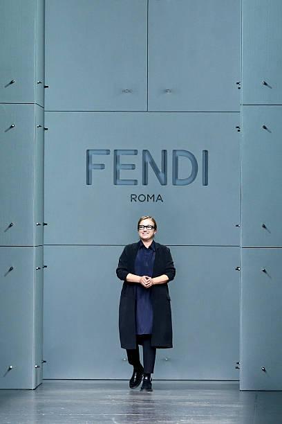 Fendi - Runway - Milan Fashion Week Menswear Spring/Summer 2015:ニュース(壁紙.com)