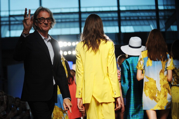 Gratitude「Paul Smith - Runway: London Fashion Week SS14」:写真・画像(15)[壁紙.com]