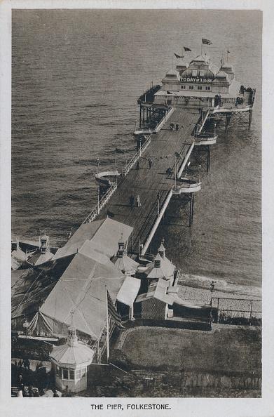 Edwardian Style「The Pier」:写真・画像(18)[壁紙.com]