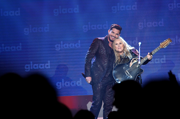 Ben Gabbe「Ketel One Family-Made Vodka, Stands As A Proud Partner For The 29th Annual GLAAD Media Awards New York」:写真・画像(11)[壁紙.com]