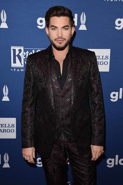 Jason Merritt「29th Annual GLAAD Media Awards - Red Carpet」:写真・画像(7)[壁紙.com]