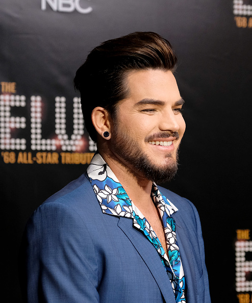 Tribute Event「The Elvis '68 All-Star Tribute Special」:写真・画像(8)[壁紙.com]