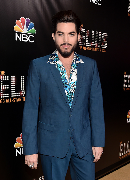 Tribute Event「The Elvis '68 All-Star Tribute Special」:写真・画像(5)[壁紙.com]