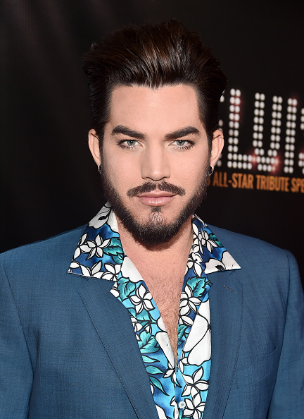 Tribute Event「The Elvis '68 All-Star Tribute Special」:写真・画像(1)[壁紙.com]
