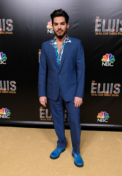 Tribute Event「The Elvis '68 All-Star Tribute Special」:写真・画像(9)[壁紙.com]