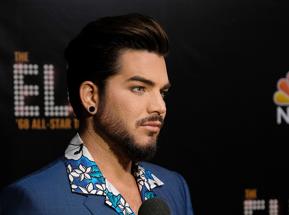 Tribute Event「The Elvis '68 All-Star Tribute Special」:写真・画像(2)[壁紙.com]