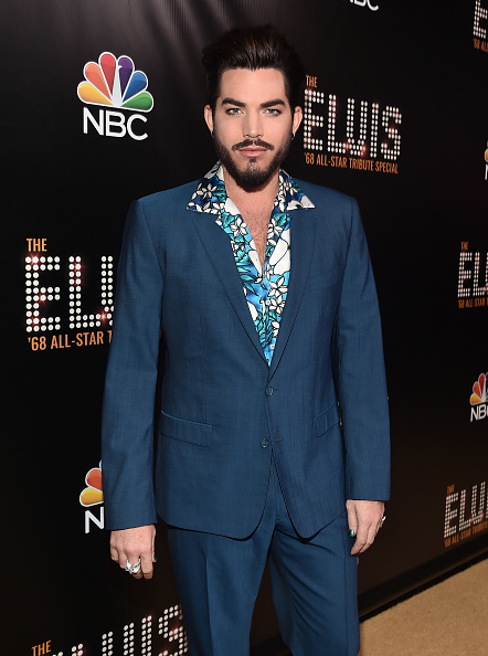 Tribute Event「The Elvis '68 All-Star Tribute Special」:写真・画像(13)[壁紙.com]