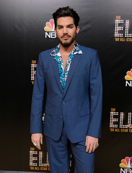 Tribute Event「The Elvis '68 All-Star Tribute Special」:写真・画像(10)[壁紙.com]