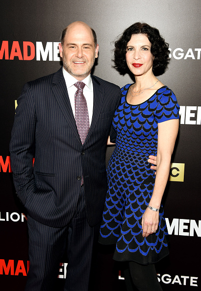 "Scalloped - Pattern「""Mad Men"" New York Special Screening」:写真・画像(18)[壁紙.com]"