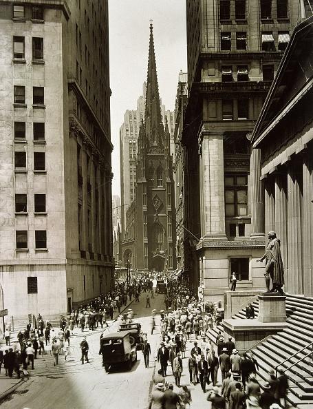 City Life「Old New York」:写真・画像(3)[壁紙.com]