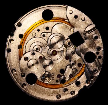 Watch - Timepiece「Watch plate」:スマホ壁紙(1)
