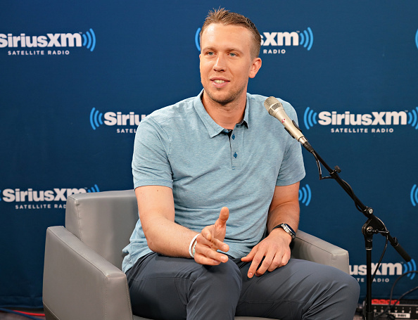Philadelphia Eagles「SiriusXM Presents A Town Hall With Philadelphia Eagles Super Bowl MVP QB Nick Foles」:写真・画像(19)[壁紙.com]