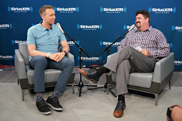 Philadelphia Eagles「SiriusXM Presents A Town Hall With Philadelphia Eagles Super Bowl MVP QB Nick Foles」:写真・画像(18)[壁紙.com]
