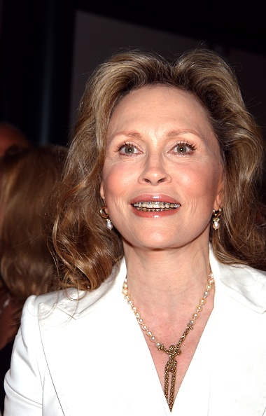 The Walter Reade Theater「Faye Dunaway is on hand at Walter Reade Theater for the Film」:写真・画像(5)[壁紙.com]