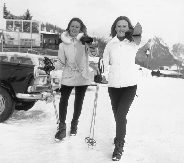 Mountain「Skiers」:写真・画像(11)[壁紙.com]