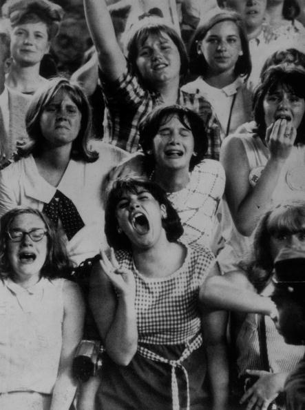 Fan - Enthusiast「Beatle Hysteria」:写真・画像(8)[壁紙.com]