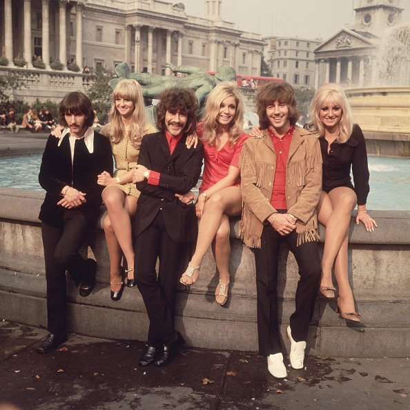 Fountain「Some Tremeloes」:写真・画像(18)[壁紙.com]