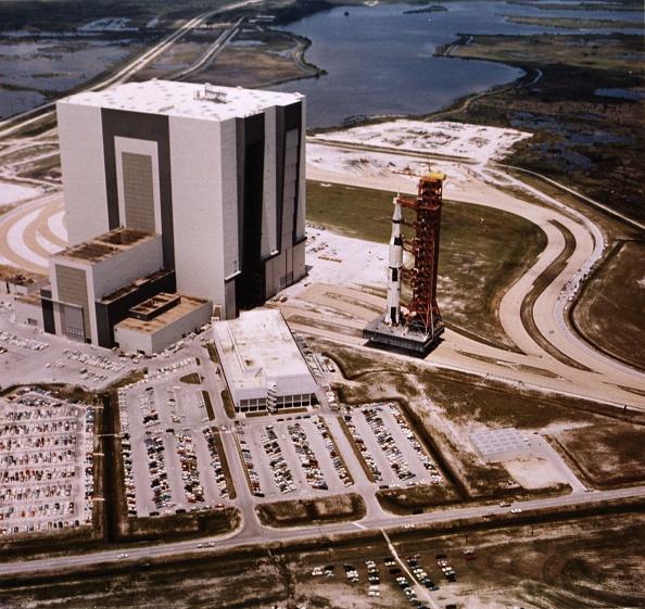 Taking Off - Activity「Saturn V」:写真・画像(12)[壁紙.com]