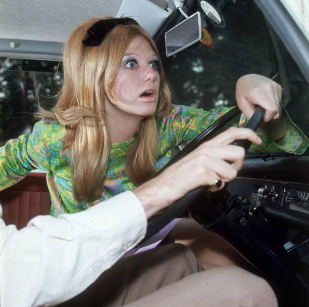 Shocking Driving:ニュース(壁紙.com)