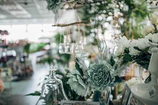 Flower Shop「Modern flower shop」:スマホ壁紙(12)