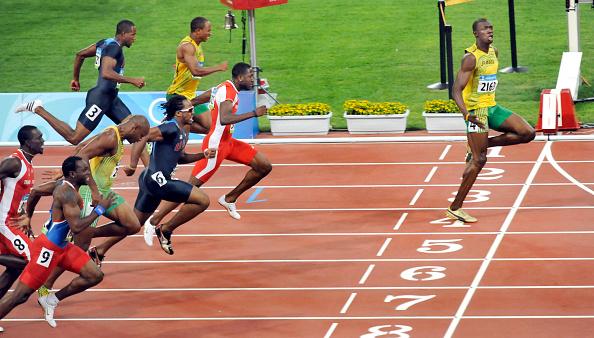 Gold Medal「Summer Olympic Games in  Beijing China 2008」:写真・画像(3)[壁紙.com]