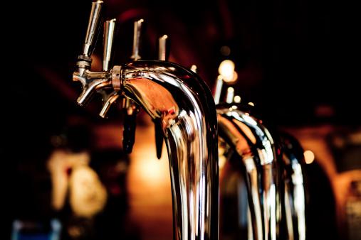 Beer Tap「Beer taps」:スマホ壁紙(3)