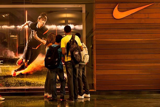 Rio Nike Store:ニュース(壁紙.com)