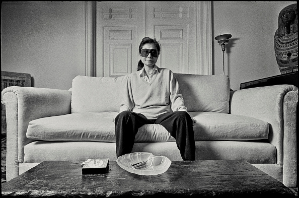 Apartment「Yoko Ono, The Dakota Building」:写真・画像(5)[壁紙.com]