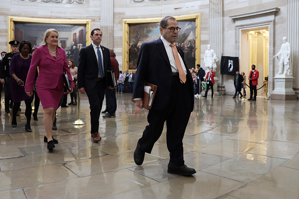 Day 4「Senate Impeachment Trial Of President Trump Continues」:写真・画像(5)[壁紙.com]