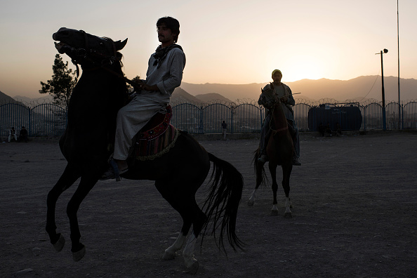 Kabul「Life In Kabul Under Constant Threat Of Terror And Unrest For Residents」:写真・画像(4)[壁紙.com]