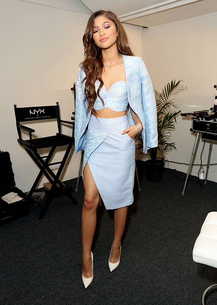 Crop Top「NYX Cosmetics VIP Lounge At BeautyCon LA!」:写真・画像(14)[壁紙.com]