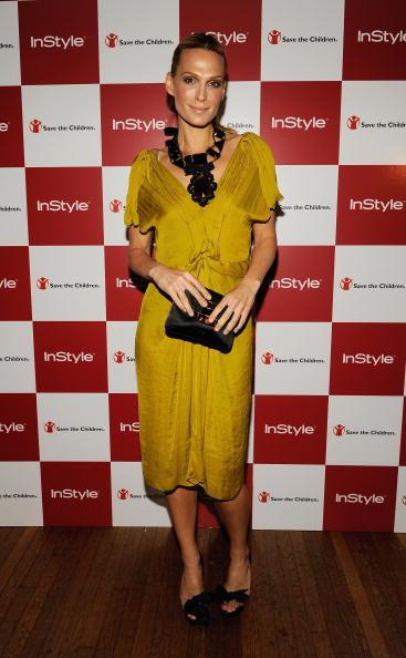 Larry Busacca「InStyle Hosts Cover Girl Jennifer Garner as A Save The Children Ambassador」:写真・画像(17)[壁紙.com]