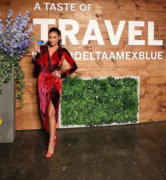 star sky「American Express And Delta Air Lines A Taste Of Travel With #DeltaAmexBlue」:写真・画像(0)[壁紙.com]